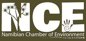Namibian Chamber of Environment logo