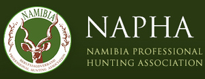Namibia Professional Hunting Association logo